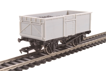 A008 Unpainted 16 Ton Mineral wagon