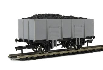 A009 Unpainted 20 Ton Mineral wagon
