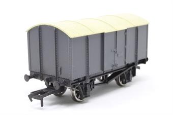 A016-PO Gunpowder van GWR - Pre-owned - repainted