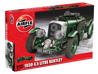 A20440 1930 4.5 Litre Bentley £70