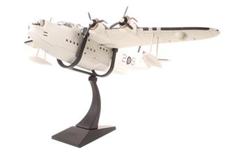 AA27502 Short Sunderland Mk.III, ML788/2-S, No.422 Squadron RCAF, Pembroke Dock