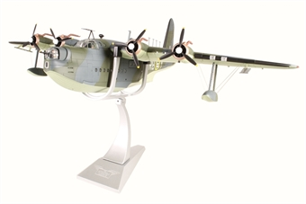 AA27503 Short Sunderland MkIII W3999 RB-Y 10 Squadron RAAF, Mount Batten Early 1942