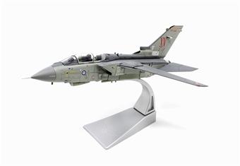 AA33618 Tornado GR4 ZA459 15 Squadron Op. Ellamy - 100 Years of the RAF