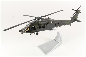 AA35908B Sikorsky UH-60L 'Blackhawk Down' Super-Six Four, Operation Gothic Serpent,Mogadishu 20th Anniversary £43