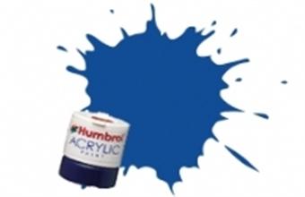 AB0025 No.25 Blue - Matt -12ml Acrylic