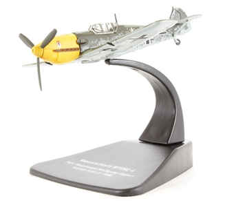 AC002S Messerschmitt BF 109E-4 (No Swastika)