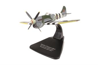 AC062 Hawker Tempest MkV No.3 Sqn. Newchurch 1944 £11.50