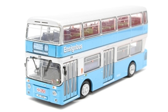 """AN2-05-PO01 Leyland Atlantean d/deck bus """"Ensignbus"""" - Pre-owned - incorrect box, missing certificate"""
