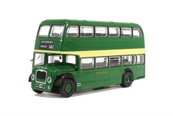 B116B Bristol Lodekka LD6G - United Counties - 141 to Aylesbury