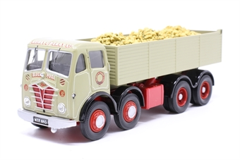 """CC10102-PO02 Foden FG Tipper & gravel load """"Keirby"""" - Pre-owned - Like new"""