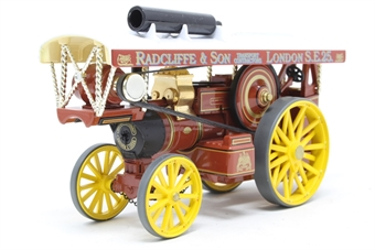 "CC20110.(C)-PO01 1905 Fowler 6NHP Showmans road loco ""Sir John Fowler"" - Pre-owned - Like new"