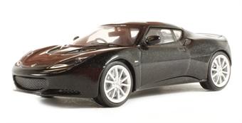 CC56502 Lotus Evora S in Starlight black