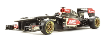 CC56804 Lotus F1 Team, E21, Kimi Raikkonen, Australian GP 2013, Race Winner NEW TOOLING