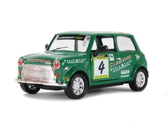 CC82267 Mini Se7en Racing - Mark Sims. Run of less than 1500.