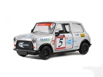 CC82285 Mini Se7en Racing - Graeme Davis (Corgi Mini Seven Car 2010) NEW