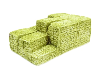 CG210 Rectangular Hay Bales Bundle £4.95