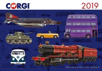 CO200830 Corgi Catalogue - 2019