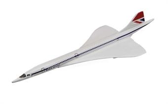 CS90636 Concorde - British Airways