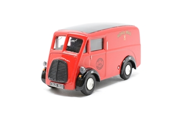 D983-PO06 Morris J Van - Royal Mail - Pre-owned - Like new