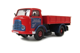 "DA37 Karrier Bantam dropside ""M.G. Williams - Coal Merchant"" (circa 1977 - 1987) £6"