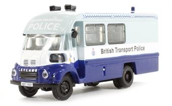 "DA60 Leyland FG Major Incident Unit ""British Transport Police"" (circa 1980-1990)"