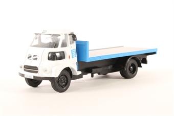 """DB02 Leyland FG flatbed """"Co-Op Dairy"""""""