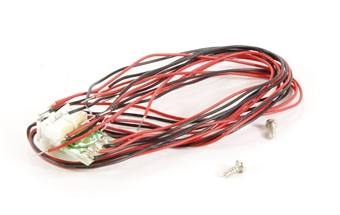 DCA-PF4.2 4-way connector harness x 2
