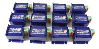 DCP-CB12DIP Cobalt ip slow-action digital point motor - pack of 12