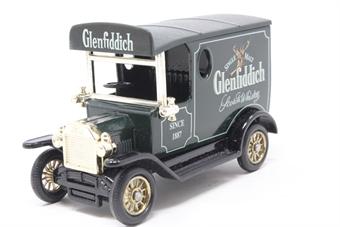 DG006159-PO Ford Model T Van - 'Glenfiddich' - Pre-owned - Like new