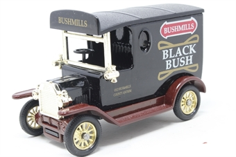 DG006165-PO Ford Model T Van - 'Bushmills' - Pre-owned - Like new