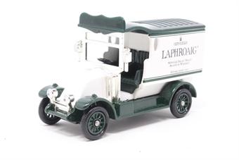 DG085019-PO Renault Van - 'Laphroig' - Pre-owned - imperfect box