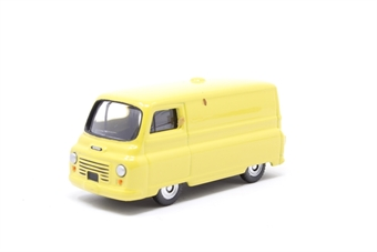 DG202001-PO Morris J2 van in yellow. Non limited - Pre-owned - Like new £4