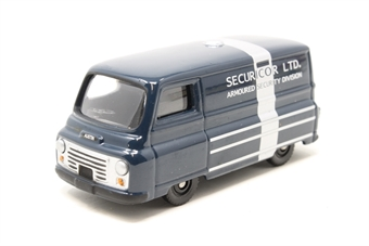 "DG202004-PO01 Austin J2 van ""Securicor"" - Pre-owned - Like new"