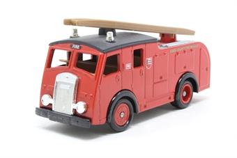 DG60000-PO 1955 Dennis F8 Fire Engine ' Essex Fire Brigade' - Pre-owned - Like new