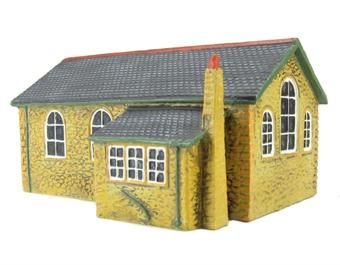 EM6003 Church/Village Hall