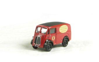 """EM76646 Morris J Van """"North Western Gas Board"""""""