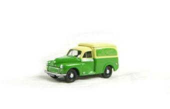 "EM76647 Morris Minor Van ""Southdown Motor Services"""