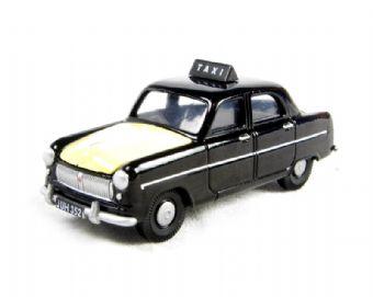EM76809 Ford Consul Mk1 Taxi