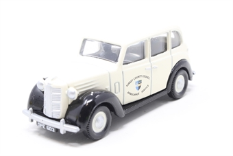 "EM76847-PO03 Austin FL1 ""Surrey County Ambulance Service"" - Pre-owned - Imperfect box"