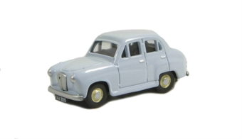 EM76848 Austin A30 4-door saloon in Pale Blue