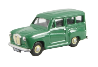 EM76859 Austin A35 Countryman in green