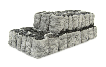 FL126 Delivery of Coal Sacks