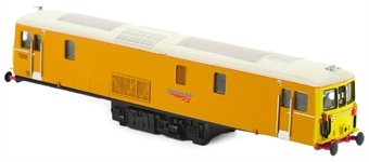 "GM2210205 Class 73/2 73212 in Network Rail yellow - ""Gaugemaster Collection"""