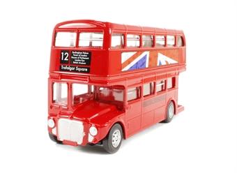 GS82322 Corgi Best of British Routemaster