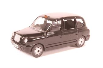 GS85924 Corgi Best of British Taxi