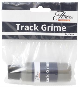 H-GRIME Track grime weathering solution £7.20