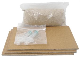 H4-KIT-SAND Wagon Load starter kit - Sand £12.50