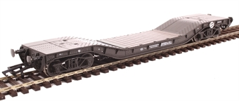 H4-WW-001 Warwell wagon 50t with diamond frame bogies MS.1 in WD livery (GWR) £33