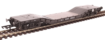H4-WW-003 Warwell wagon 50t with diamond frame bogies in WD livery (LNER) £33