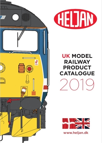 Heljan2019Catalogue Heljan 2019 Catalogue